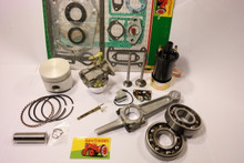 The Ultimate Engine Restoration Rebuild Kit Kohler K301 12HP