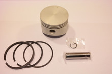 Tecumseh Piston Kit for HH80, HH100, HH140, OH140