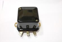 Voltage Regulator for Starter Generator 12 Volt System