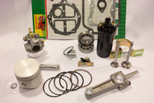 The Ultimate Engine Restoration Rebuild Kit Kohler K181 8HP