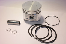 Briggs and Stratton Piston Kit STD For Cast Iron 320000 Engines