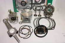 The Ultimate Engine Restoration Rebuild Kit for Kohler Magnum M16 16HP