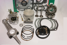 The Ultimate Engine Restoration Rebuild Kit for Kohler Magnum M14 14HP