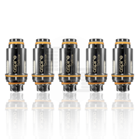 ASPIRE CLEITO 120 REPLACEMENT COIL 5PK