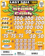 Stash Some Cash