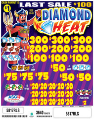 DIAMOND HEAT