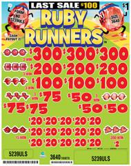 RUBY RUNNERS