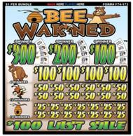 BEE WARNED 173