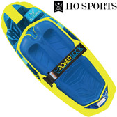 HO Sports Electron Kneeboard with Aquatic Hook