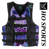 HO Women's Infinite Nylon Vest (2016)