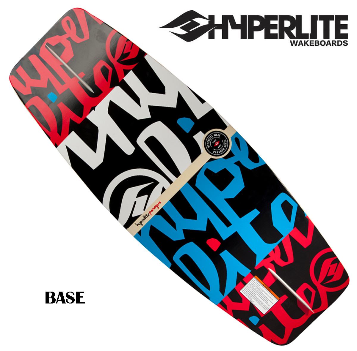 Hyperlite System Bindings 2016 Hyperlite 2016 The System
