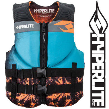 Hyperlite Jr. Indy Neo Vest