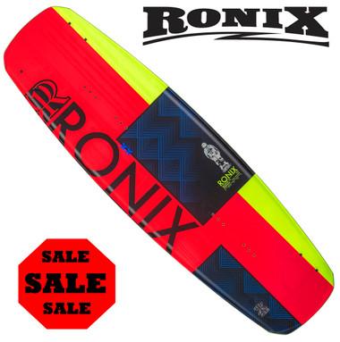 Ronix Quarter 'Til Midnight 135 cm Wakeboard  2016