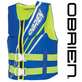 O'Brien Junior Neo Vest - NEW!