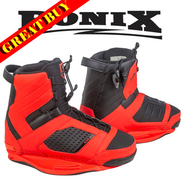 Ronix Cocktail Wakeboard Bindings 2016