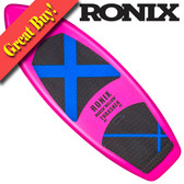"Ronix Women's Marsh ""Mellow"" Thrasher 4'8"" Wakesurfer 2016"