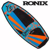 "Ronix Kid's Super Sonic Space Odyssey Powertail 3' 9"" Wakesurfer"