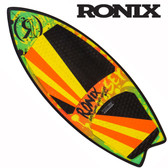 "Ronix Kid's Super Sonic Space Odyssey Fish 3' 9"" Wakesurfer"