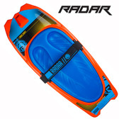 Radar Magic Carpet Kneeboard with Handle Hook