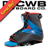 CWB Empire Wakeboard Bindings 2016