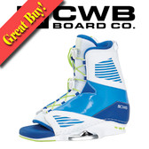CWB Draft Wakeboard Bindings 2016