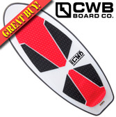 "CWB Laguna 4'8"" Wakesurfer with Rope 2016 ON SALE!"