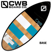 "CWB Big Benz 4'11"" Wakesurfer"