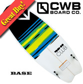 "CWB Voodoo 4' 10"" Wakesurfer New for 2016"