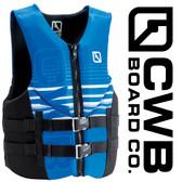 CWB Men's Promo Neo Vest 2016
