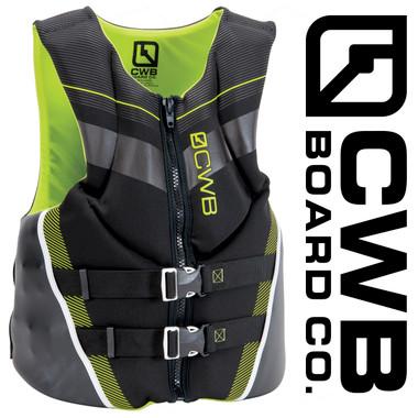 CWB Faction Neo Vest 2016