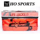 HO Sports Orange Adult Vest Universal 4-Pack