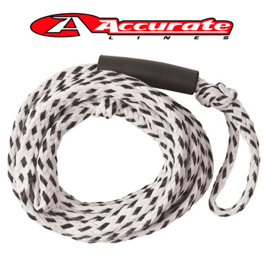 Accurate 5-6 Person 6K Tube Tow Rope