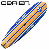 O'Brien Aurora 11' Stand Up Paddleboard with Adjustable Paddle
