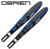 "O'Brien Vortex 65.5"" Combo Skis 2017"