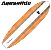 Aquaglide Waimea 11' Soft Top Paddleboard