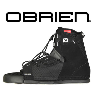 O'Brien Access Wakeboard Bindings