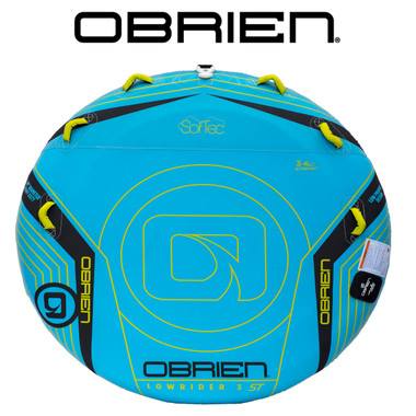 O'Brien Lowrider 3 / 3-Person Towable Tube