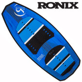 "Ronix Koal with Technora Powertail 4'11"" Wakesurfer"
