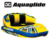Aquaglide Retro 2 / 2-Person Towable Tube