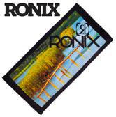 "Ronix Beach Towel 35"" X 71"""