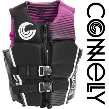 Connelly Women's Classic Neo Vest
