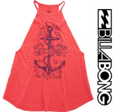 Billabong Anchor On Shore Tank Top