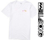 Billabong Arched Tee - White