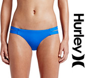 Hurley One & Only Strap Bikini Pant