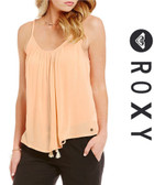 Roxy Windy Fly Away Tank