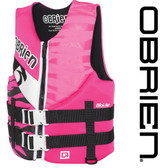 O'Brien Girl's Junior Neo Vest - NEW!