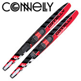 "Connelly Quantum 68"" Combo Skis 2016"