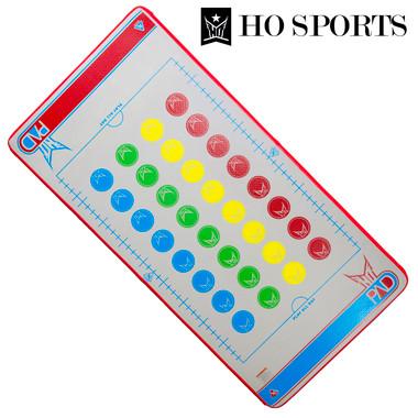 HO Sports 10' Play Pad (10' x 5')