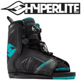 Hyperlite Remix Wakeboard Bindings (2017)