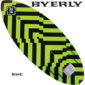 "Byerly Action 56"" Wakesurfer (2017)"